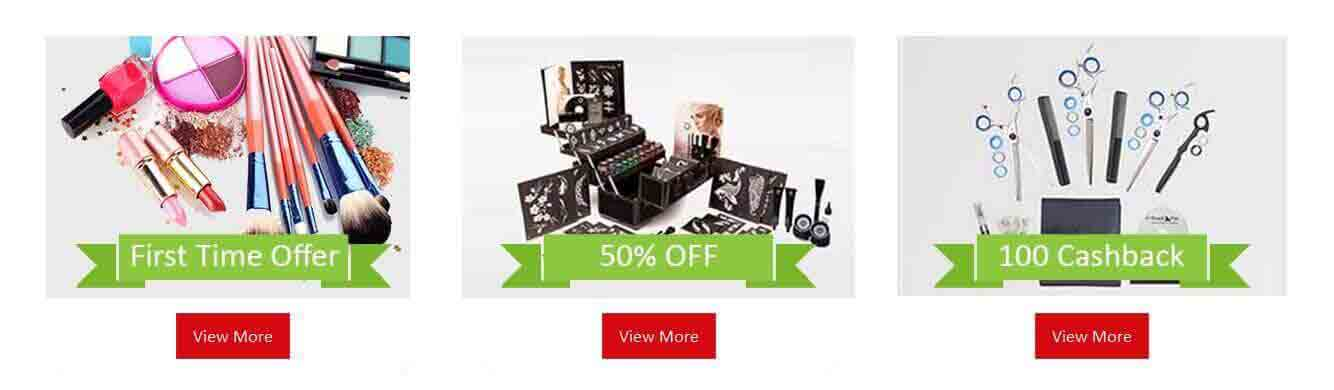 I Shine Beauty Salon and Hair Shop -  - Special Offers & Deals